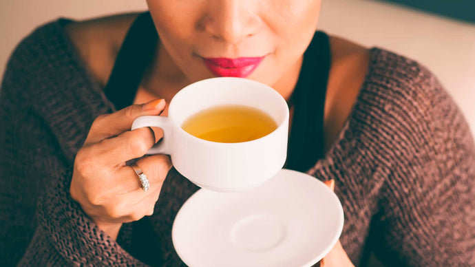 3 Reasons to Start Drinking Loose Leaf Tea