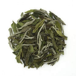 White Peony (Bai Mu Dan) - Organic White Loose Leaf Tea from China