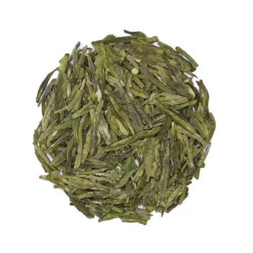 Dragonwell (Longjing) - Green Loose Leaf Tea from China