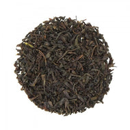 Earl Grey - Organic Black Tea Tandem Tea Company Leaves