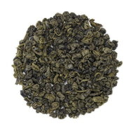 Gunpowder - Organic Loose Leaf Green Tea from China