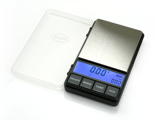 Digital Pocket Scale | Great for Weighing Tea Leaves!