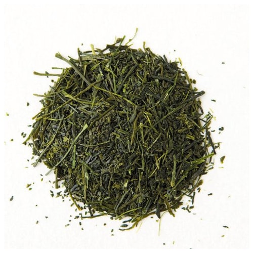 Sencha - Premium Organic Loose Leaf Green Tea from Japan