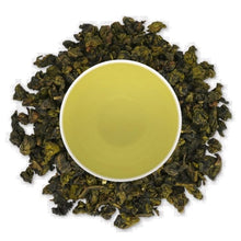Tie Guanyin - Organic Oolong Tea from Taiwan Tandem Tea Company