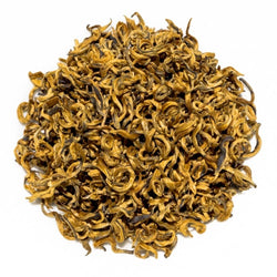Yunnan Golden Bud - Black Tea from China