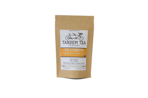 Tie Guan Yin (Iron Goddess of Mercy) - Organic Loose Leaf Oolong Tea from Taiwan