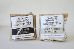 Green Tea Kit