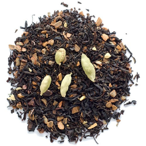 Chocolate Chai - Loose Leaf Tea Blend