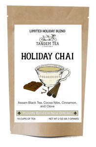 Holiday Tea Blends | The Complete Collection