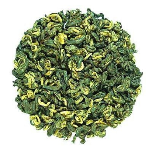 Jade Snail Organic Loose Leaf Tea from China Tandem Tea Company