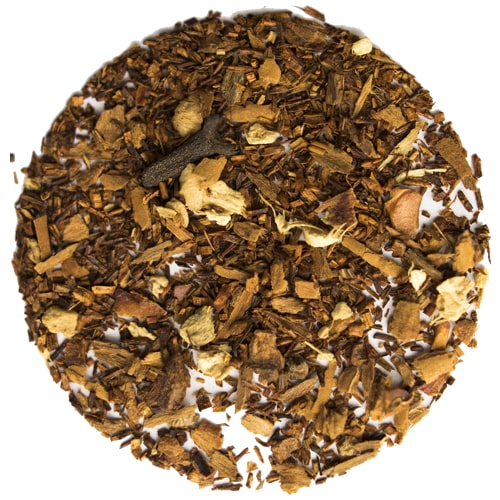 Rooibos Chai - Loose Leaf Herbal Tea Blend