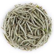Silver Needle (Baihao Yinzhen) - Organic White Loose Leaf Tea from China