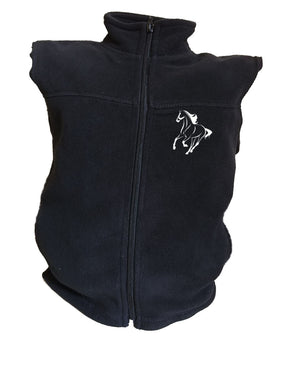 Personalised Body Warmer - KIDS