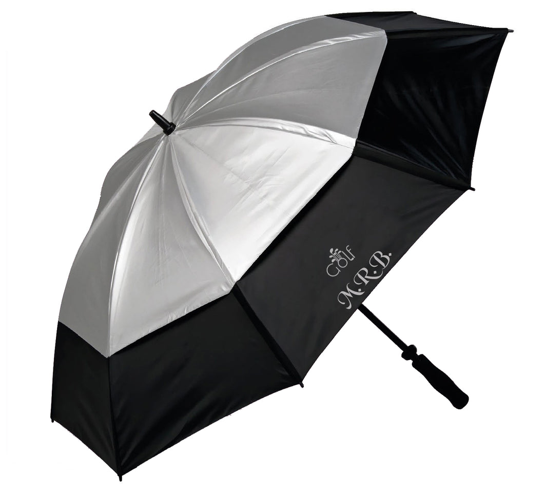 Personalised reflective umbrella