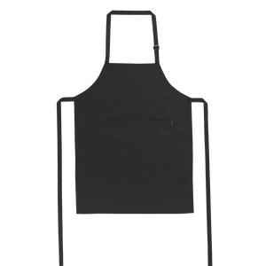 Personalised Apron - Black