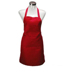 Personalised Apron - Red