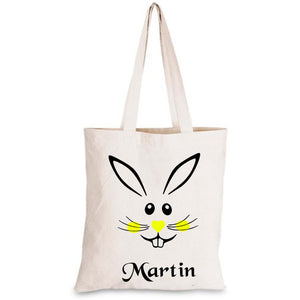 Personalised Easter bag
