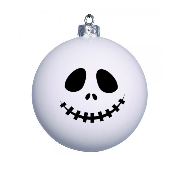 Nightmare before Christmas.  Jack Skellington