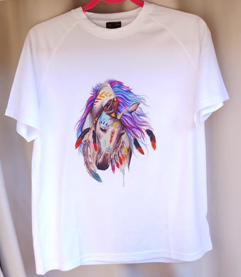Full-colour t-shirt