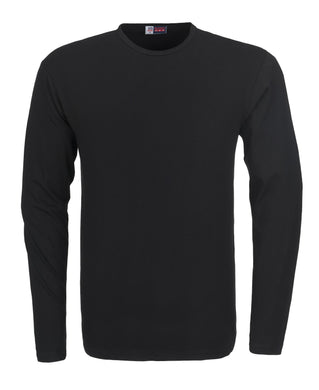 Personalised longsleeve t-shirt GENTS