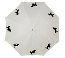 Personalised Umbrella - HORSE (Foldable)
