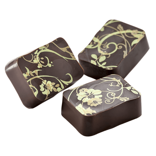 DARK CHOCOLATE (Box of 6, 9, 12 or 18)