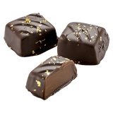 SALTED CARAMEL (Box of 6, 9, 12 or 18)