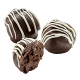 APRICOT TRUFFLE (Box of 6, 9, 12 or 18)