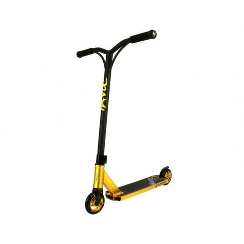 Havoc Complete Scooter Storm v3.0 Gold/Black