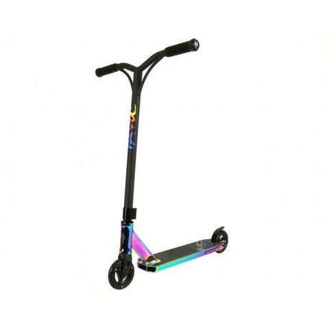 Havoc Complete Scooter Storm v3.0 Neochrome/Oil Slick