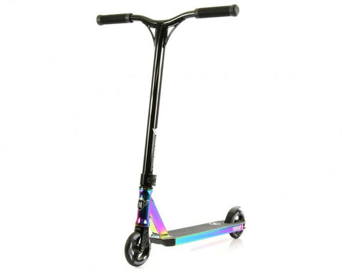 Longway Metro Complete Scooter NeoChrome