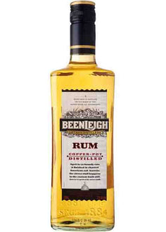 BEENLEIGH 2 Year Copper Barrel Rum