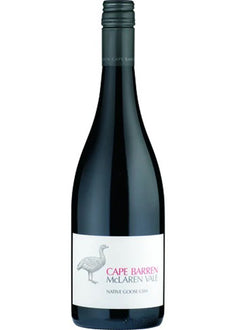 CAPE BARREN Native Goose GSM (90 Points)