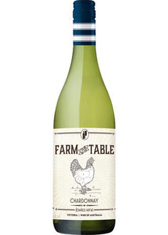 FARM TO TABLE Chardonnay