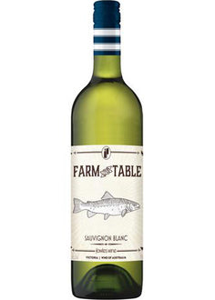 FARM TO TABLE Sauvignon Blanc