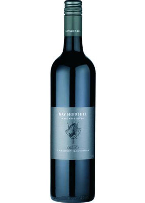 HAY SHED HILL Block 2 Cabernet Sauvignon (97 Points)