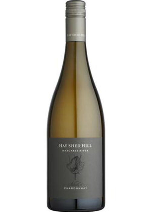 HAY SHED HILL Block 6 Chardonnay (96 Points)