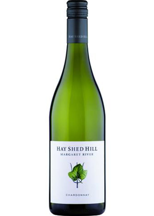 HAY SHED HILL Chardonnay (95 Points)