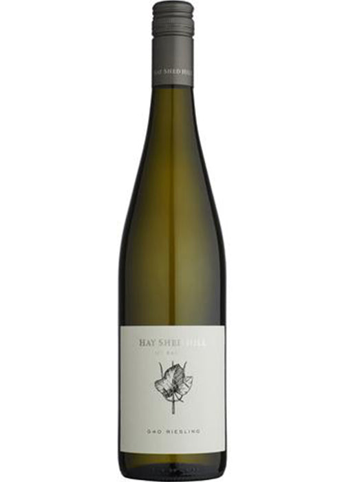 HAY SHED HILL G40 Riesling