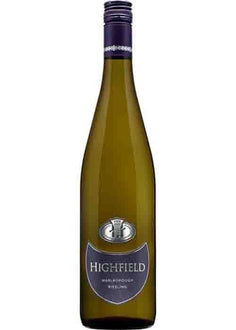 HIGHFIELD Riesling - Off Dry