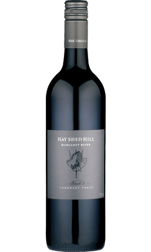HAY SHED HILL Block 8 Cabernet Franc