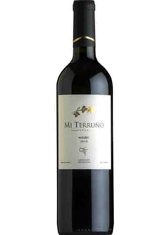 MI TERRUNO Malbec (91 Points)