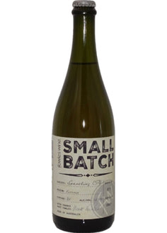 SMALL BATCH Sparkling CPN