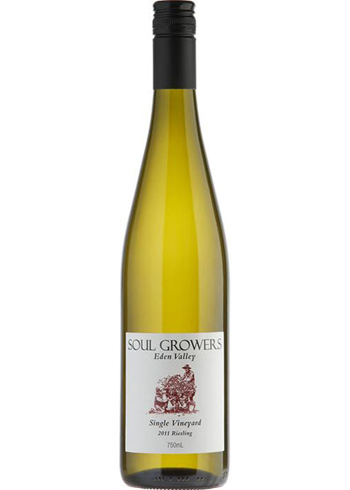 SOUL GROWERS Eden Valley Riesling