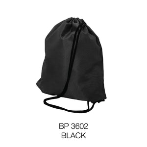 Empty Bag | Ready Stock | Nylon | Flat Bag | Drawstring | A3 Size | - EWC WAWASAN ENTERPRISE