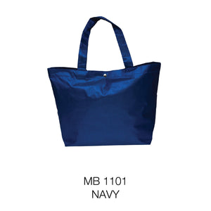 Empty Bag | Ready Stock | Nylon | Shopping bag with button | A3 Size | - EWC WAWASAN ENTERPRISE