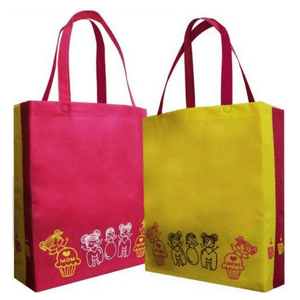 Non Woven Bag A3 Size 90 gsm Sbs Joint - Ultrasonic