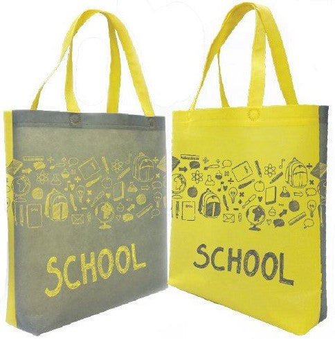 Non Woven Bag A3 Size 90 gsm Sbb Joint - Ultrasonic
