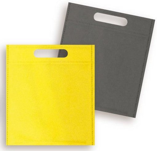Non Woven Bag A5 Size 90 gsm Punch Hole - Ultrasonic