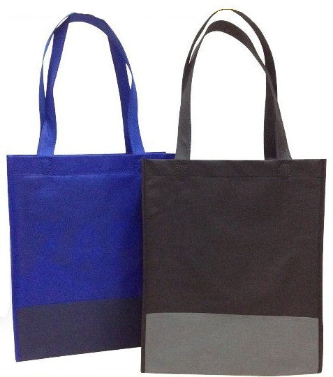 Non Woven Stitch Bag A4 Size 90gsm with 2 Ply Fabric